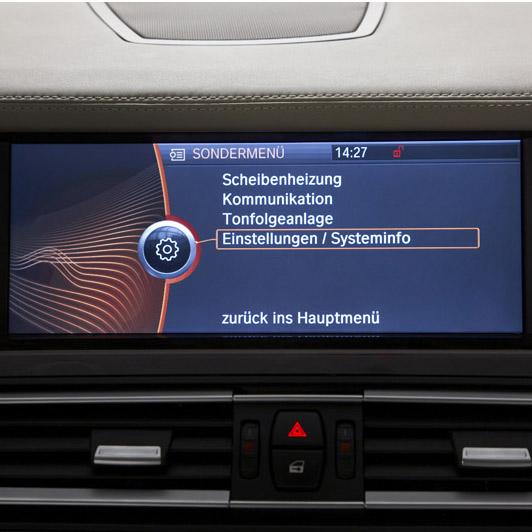 Sistem multimedia cu HDD integrat