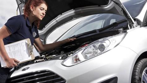 Întreținerea mașinii: Cinci greșeli uzuale