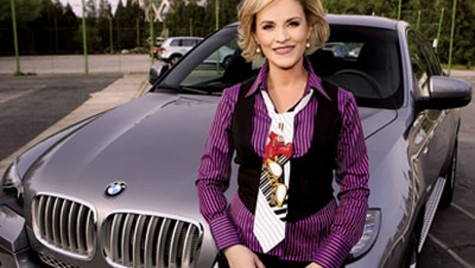 Gabriela Vrânceanu Firea e fan BMW. Ce model conduce?