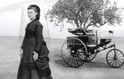 """Bertha Benz: """"Plec la mama!"""" Așa a început povestea automobilului"""