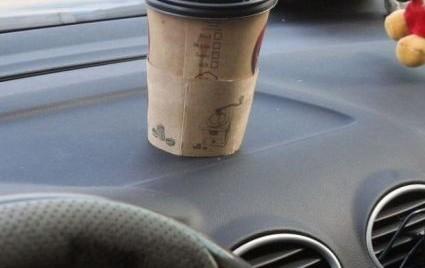 Siguranța în mașină. Obiecte mici pot fi pericole mari