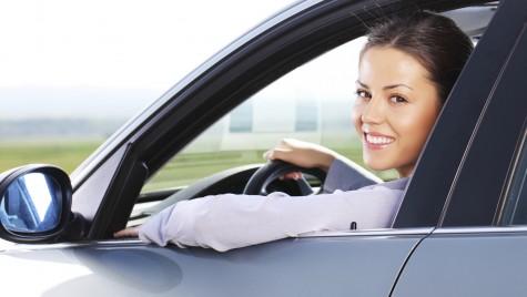 Cum să ai o atitudine pozitivă în trafic?