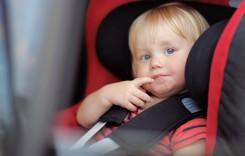 Siguranța copiilor la bord. Despre scaune auto