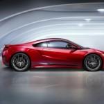 Acura NSX (3)