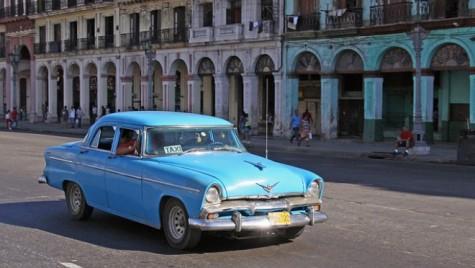 Fidel Castro a murit! Ce se va întâmpla cu mașinile clasice de pe străzile Havanei?