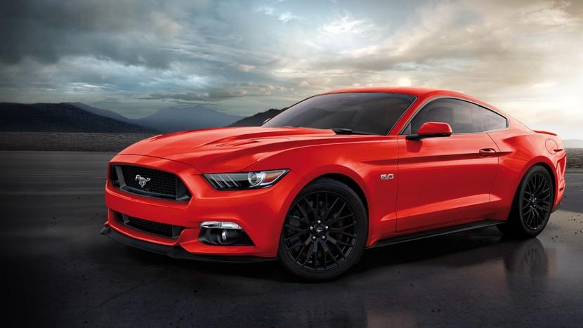 Ford Mustang mașini pentru bărbați