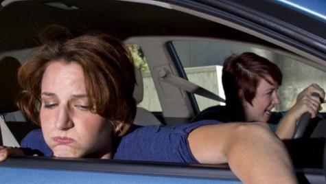 Metode pentru a scăpa de răul de mașină
