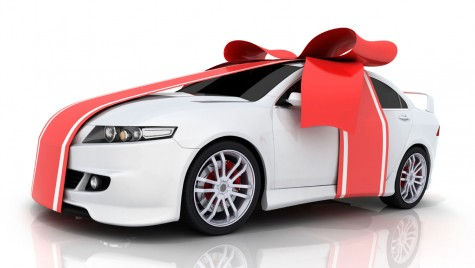 Dragă Moș Crăciun – Ce-i aduci unui pasionat de mașini?