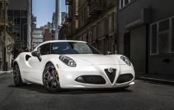 Cel mai tare din parcare – Enache de la Steaua și-a luat Alfa Romeo de peste 100.000 de euro