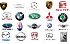 De la elice la persoane care dau mâna – Iată semnificația ascunsă a logo-urilor de mașini