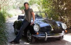 Patrick Dempsey – Anatomia unui pasionat de mașini