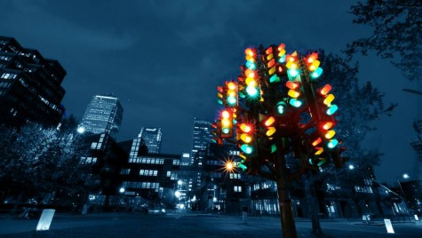 Cine-a pus semaforu-n drum? Istoria indicatoarelor luminoase din intersecții