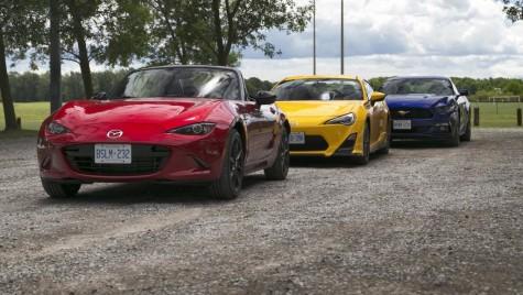Acestea sunt cele mai distractive mașini din lume