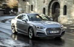 Băiatul rău cu intenții bune – Audi A5 Coupe