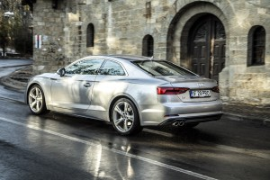 Audi A5 Coupe 17