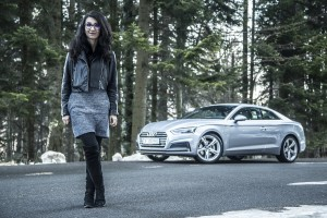 Audi A5 Coupe 22