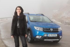 Dacia Sandero Stepway (11)