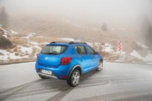 Dacia Sandero Stepway (7)