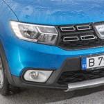 Dacia Sandero Stepway (9)