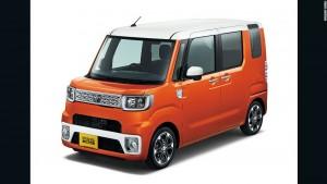 Kei cars cele mai mici mașini