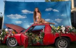 Adunate de prin lume: cum a ales Beyonce să-și anunțe sarcina