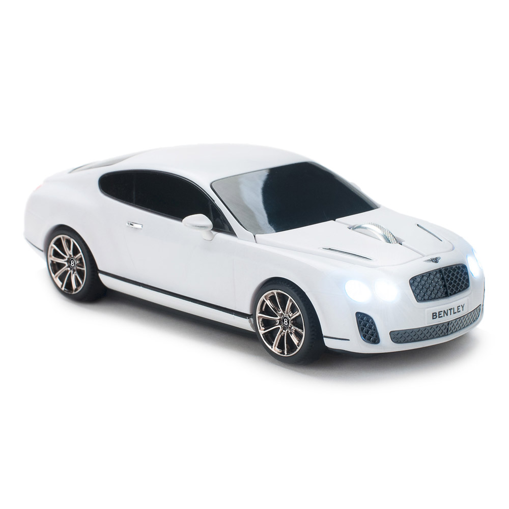 mouse-bentley-continental-supersport-wireless-nano---alb-12441426
