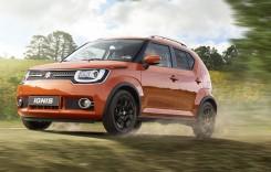 Noul Suzuki Ignis pornește de la 9.450 de euro
