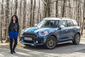MINI Cooper Countryman 13