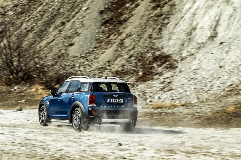 MINI Cooper Countryman 19