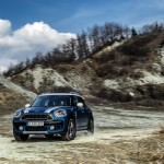 MINI Cooper Countryman 22