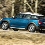 MINI Cooper Countryman 25