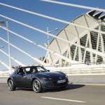 Mazda MX-5 RF Road Trip Spain