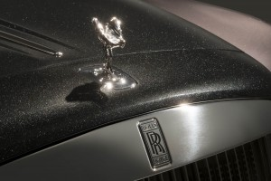 Rolls-Royce diamante 2