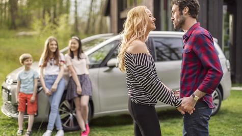 Cum arată mașina de familie perfectă?