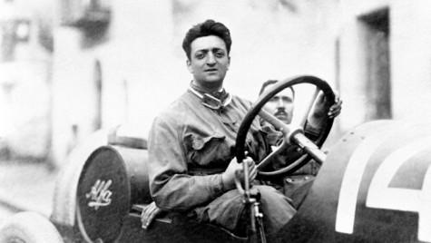 Scenariu macabru pus la cale de mafioții italieni: au vrut să-l fure pe Signor Enzo Ferrari din cimitir