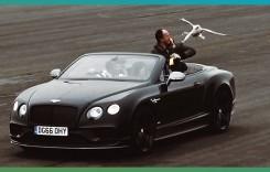 BBC Earth difuzează un documentar impresionant: șoim versus mașină.