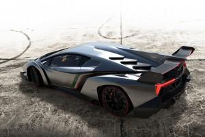 Lamborghini Veneno cele mai scumpe mașini
