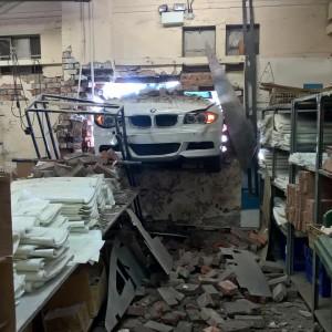 Accident BMW (2)