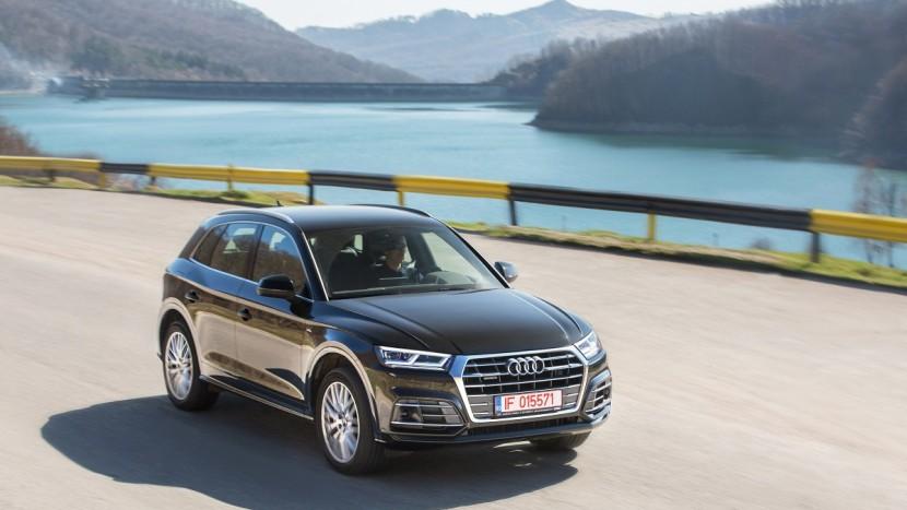 Audi Q5 (1)