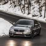 BMW Seria 5 (1)