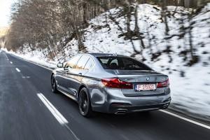 BMW Seria 5 (18)