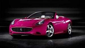Ferrari roz (2)