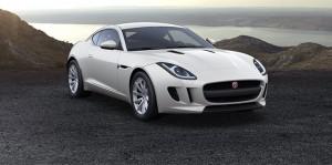 Jaguar F-Type sexy