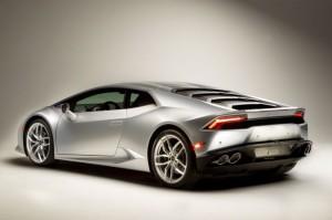 Lamborghini Huracan sexy