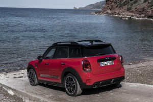 Mini Countryman John Cooper Works (1)