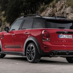 Mini Countryman John Cooper Works (10)