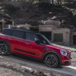 Mini Countryman John Cooper Works (3)