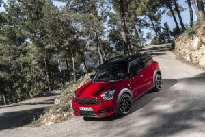 Mini Countryman John Cooper Works (5)