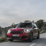 Mini Countryman John Cooper Works (6)