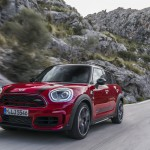 Mini Countryman John Cooper Works (7)